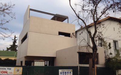 Proyecto: Chalet Aravaca